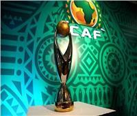 عاجل| الكاف يعلن موعد مباراة الزمالك والرجاء ونهائي دوري أبطال إفريقيا