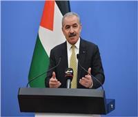«اشتية» يدعو إيطاليا للاعتراف بالدولة الفلسطينية