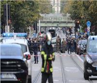 شرطة نيس تتأهب لمزيد من العلميات الإرهابية بعد هجوم الكنيسة