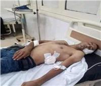 صور| مقتل لاعب ملاكمة دفاعًا عن ابنة شقيقته في الإسكندرية
