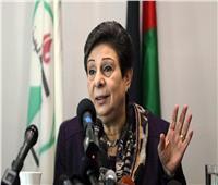القيادية الفلسطينية حنان عشرواي تعلن عدم خوضها لانتخابات الرئاسة