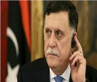 رئيس حكومة الوفاق الليبية يتراجع عن استقالته
