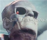 صور | نور البصيرة رغم فقد البصر.. كيف نحت «الوشاحي» تمثال طه حسين؟
