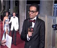 منسق مهرجان الجونة السينمائي يرد على غياب الفيلم المصري
