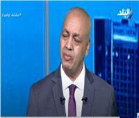 فيديو   «بكري» باكيًا على الهواء: لن ننساكي يا فلسطين