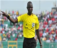 اعتداء على بكاري جاساما في دوري أبطال إفريقيا.. طالع التفاصيل