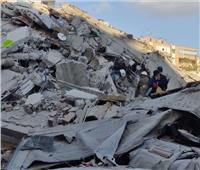ارتفاع ضحايا زلزال تركيا إلى 17 قتيل و600 مصاب