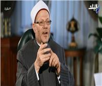 المفتي: رؤية النبي في المنام «حق»