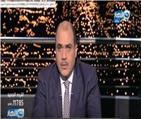 محمد الباز: الإخوان تستغل موقف فرنسا وتبث الفتنة
