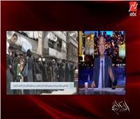 بالفيديو| عمرو أديب: «نريد عودة سوريا.. قلبي يقطر دما على حالها»