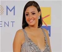 فيديو | خطوبة بشرى في حفل ختام مهرجان الجونة السينمائي