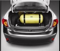 هل تحتاج السيارة لتعديل في العفشة نتيجة إسطوانة الغاز؟ «غازتك» توضح