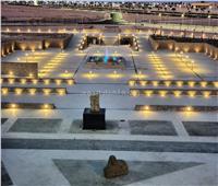 صور | محافظ جنوب سيناء: متحف شرم الشيخ يتسع لعرض 20 ألف قطعة أثرية