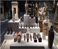 صور نادرة لمقتنيات متحف شرم الشيخ قبل افتتاحه
