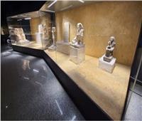 العناني: متحف شرم الشيخ يدمج السياحة الترفيهية بالحضارة الفرعونية