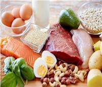 تعرف على الفرق بين البروتين «الحيواني والنباتي».. وهذه فوائده