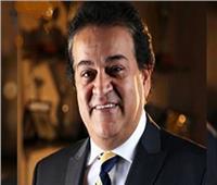 عبد الغفار: «جامعة الملك سلمان» تقدم برامج دراسية تتناسب مع سوق العمل