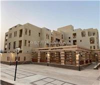 فرج عامر: افتتاح السيسي لجامعة الملك سلمان انجاز للدولة بجنوب سيناء