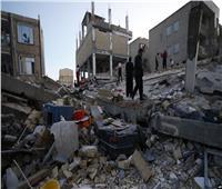 مصر تُعرب عن تعازيها في ضحايا زلزال «بحر إيجة»