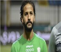 أحمد رفعت يرحب بالانتقال لـ«المصري»
