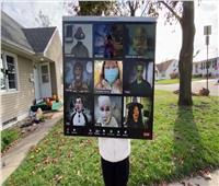 «هالوين 2020».. احتفالات افتراضية وملابس بنكهة خاصة