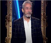 "صبري فواز أمام محمد رمضان في ""موسى"""