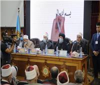 أمين البحوث الإسلامية: أمن المجتمعات من أعظم مقاصد الشريعة الإسلامية