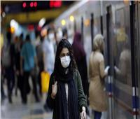 الصحة الإيرانية: 7820 إصابة جديدة و386 حالة وفاة بكورونا