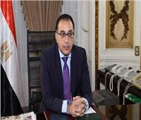 «مدبولي» يلتقي رئيس «النواب العراقي»