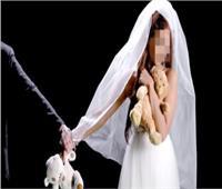 «المجلس القومي للطفولة» يحبط زواج طفلة 14 عاما