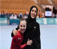 انطلاق الدورة التدريبية للأولمبياد الخاص بمشاركة 10 دول عربية