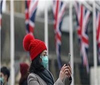 بريطانيا تكسر حاجز المليون إصابة بفيروس كورونا