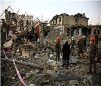 باكو: ارتفاع ضحايا مدنيين أذربيجان بهجمات أرمنيا إلى 91 قتيل