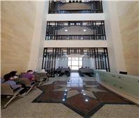 وزير التعليم العالي: مدرجات جامعة الملك سلمان من أرقى المدرجات عالميًا