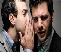أمينة: «جوزي بيحكي عن علاقتنا الحميمة لأصدقائه»!