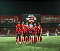 بعد تسجيل 74 هدفا.. الأهلي أقوى خط هجوم في الدوري