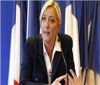 مارين لوبن: عدو فرنسا الحقيقي «الإخوان» وليس «الإسلام»