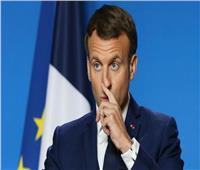 ماكرون يعلن موعد أول حملة لتطعيم الفرنسيين ضد كورونا