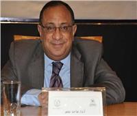 رئيس جامعة حلوان: لدينا 3 حالات اشتباه بفيروس كورونا