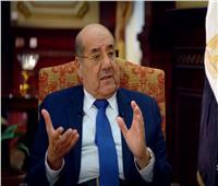 رئيس «الشيوخ»: نعاني من تشريعات منذ سنة 1937