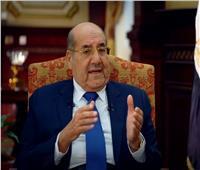 رئيس مجلس الشيوخ: لدينا أفكارًا مُذهلة ستُحدث نقلة نوعية لمصر