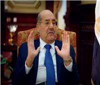 رئيس «الشيوخ» يكشف موقف القضاة وقت حصار الإخوان للدستورية