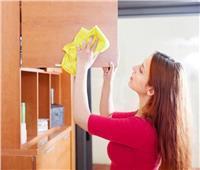 أفضل طرق لنظافة أثاث المنزل