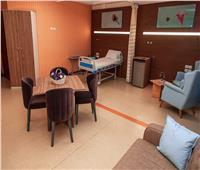 «الرعاية الصحية» تستعد لتطبيق الخدمات الفندقية بمستشفيات بورسعيد