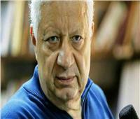 تشديدات أمنية قبل بدء جلسة مرتضى منصور