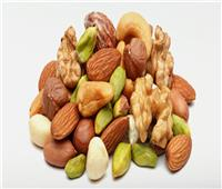 أقوى مضادات للأكسدة.. استشاري تغذية يوضح فوائد «المكسرات»