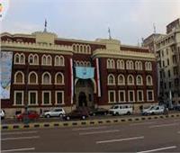 «جامعة الإسكندرية» دخول تخصصات علمية جديدة ضمن تصنيفين عالميين لعام 2021