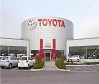 «تويوتا» تخطط لاستثمار 45 مليون دولار في شركات النقل الإفريقية الناشئة
