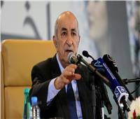 الرئيس الجزائري: الاستفتاء الدستوري يجعلنا على موعد مع التاريخ