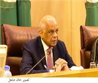 «رئيس مجلس النواب» يهنئ النائبين علاء عابد وشادية خضير